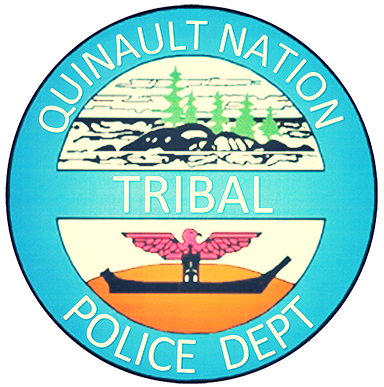 Quinault Police